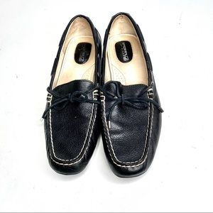 Sperry Leather Top Sider